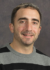 Mike Pietruszka, M.Ed.