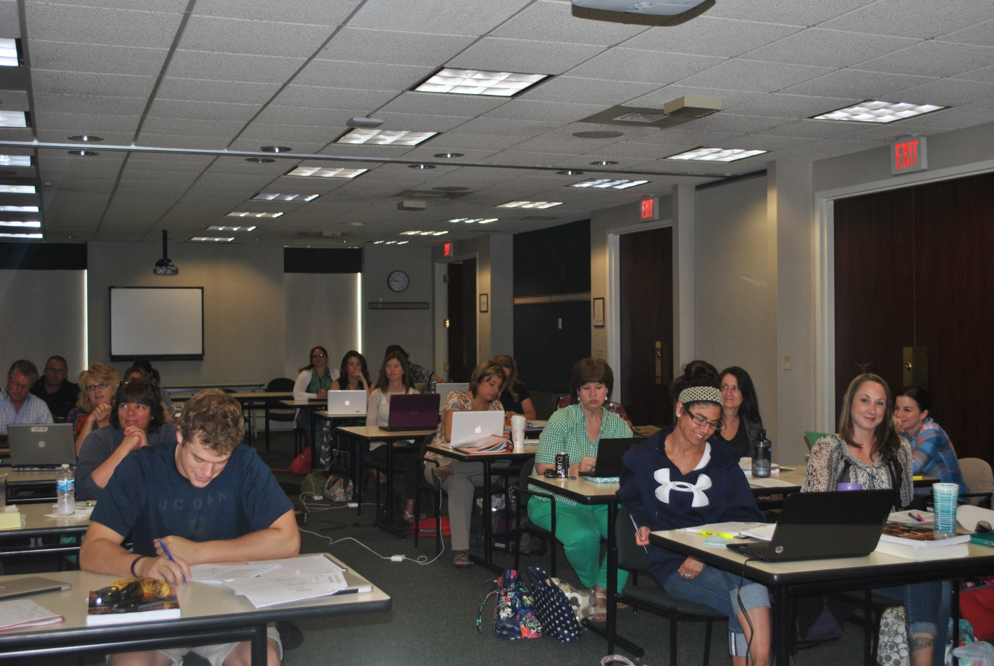 Crec crec helps teachers earn special education endorsements news the advanced alternate route to certification program will accept new candidates for next school years cohort xflitez Choice Image