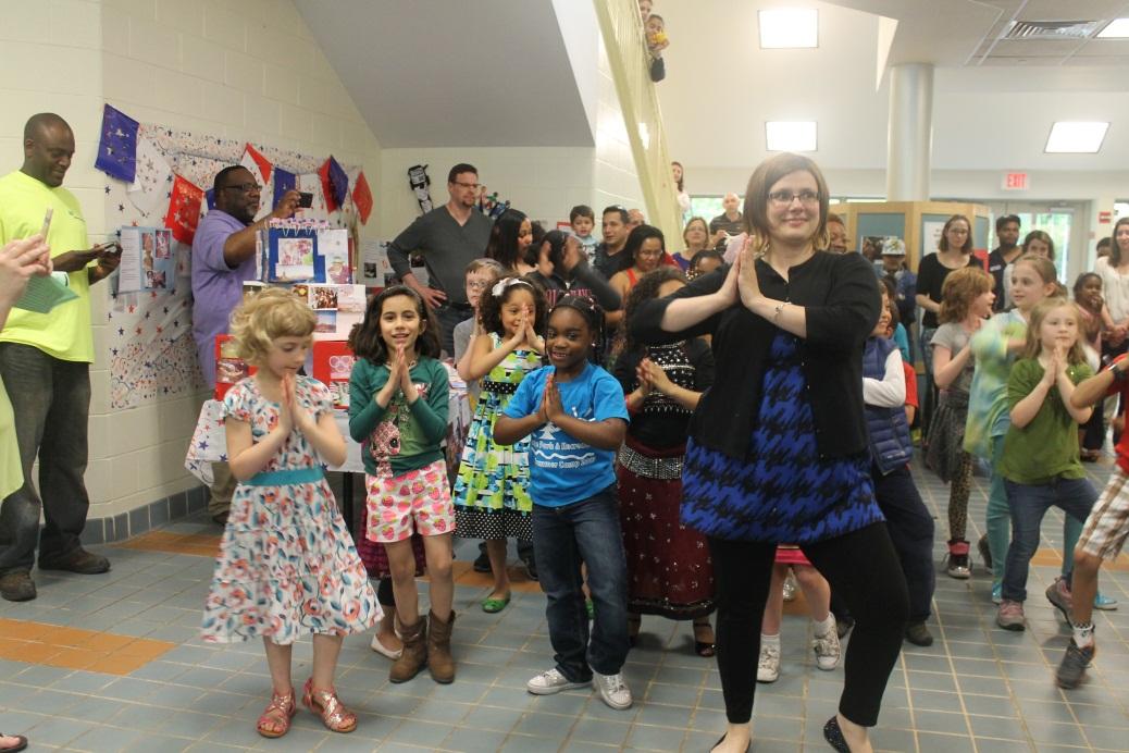 Annie Fisher Montessori School